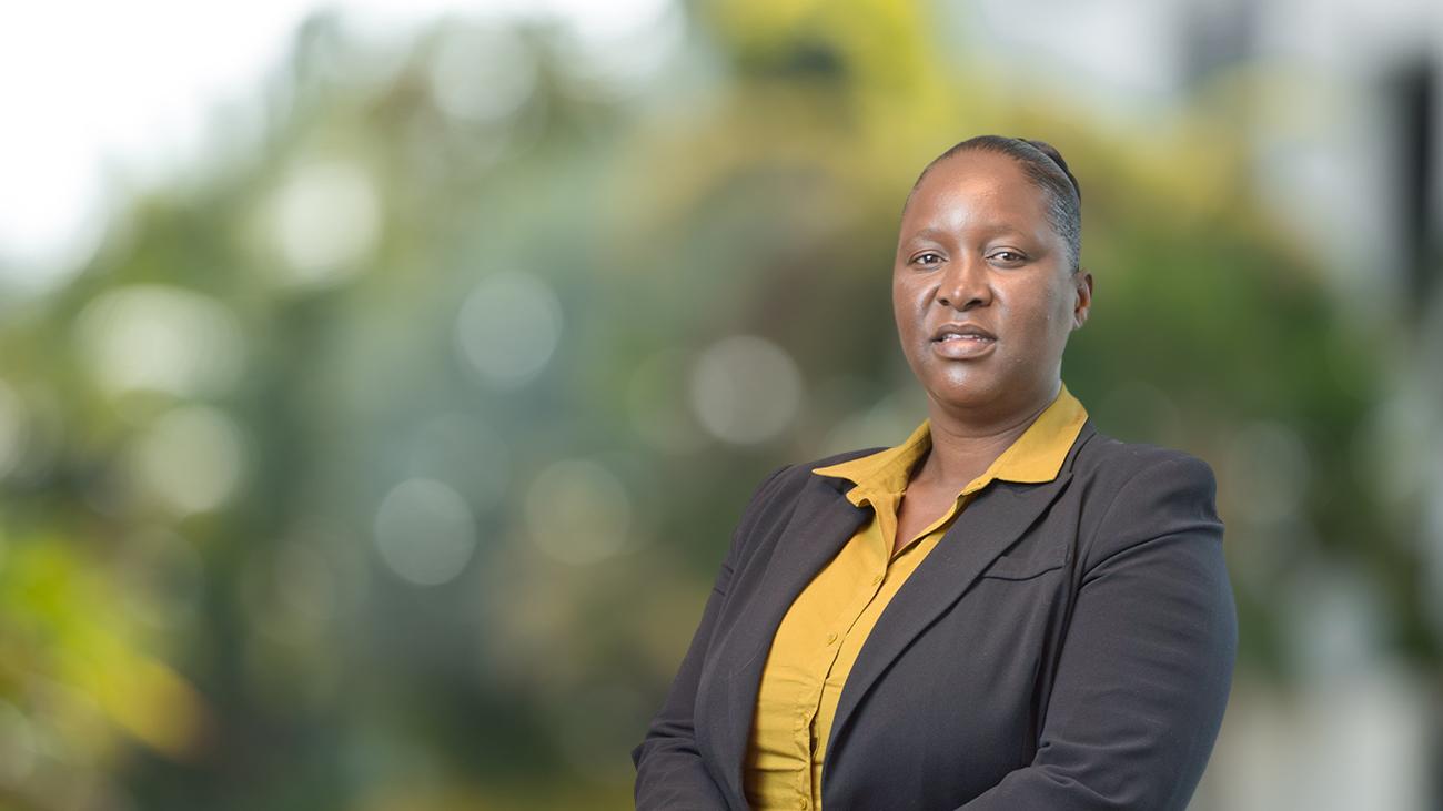 Emma Mutomba
