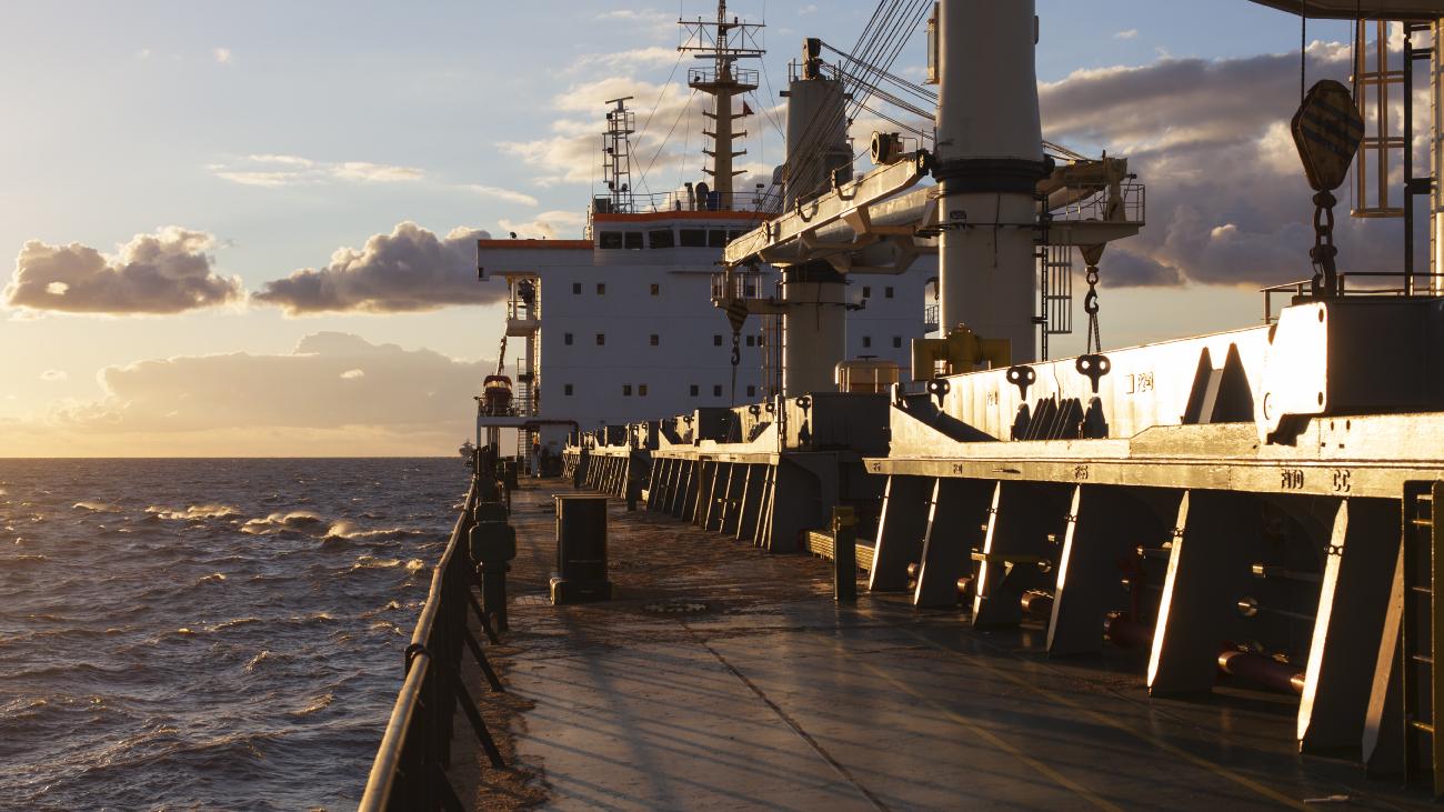 MG Shipping Image